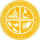 Logo of the University of Santo Tomas Hospital.png