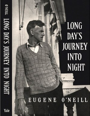 Long Day's Journey into Night - First edition 1956