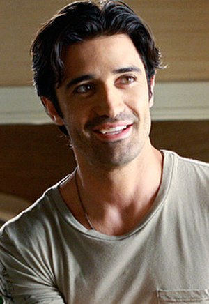 Brothers & Sisters (season 5) - Luc, portrayed by Gilles Marini, was upgraded to a series regular.