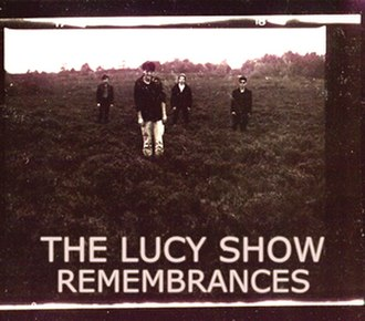 Remembrances (The Lucy Show album) - Image: Lucy Remembrances