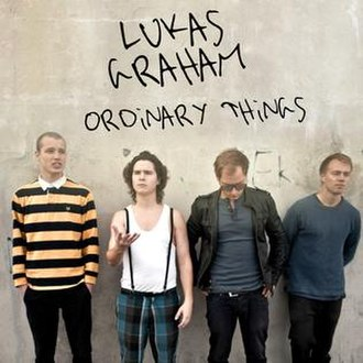 Lukas Graham - Ordinary Things (studio acapella)