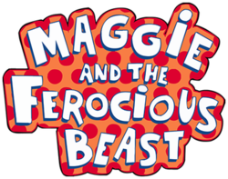 Maggie and the Ferocious Beast - Wikipedia
