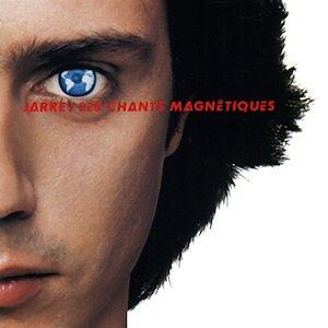 Les Chants Magnétiques - Image: Magnetic Fields Jarre Album