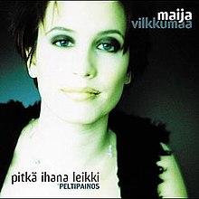 L'illustration de la couverture montre une image obscure du visage et du haut de la poitrine d'une femme.  l'image est surexposée dans une lumière blanche verdâtre.