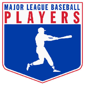 Major League Baseball Players Association - Image: Major league baseball players association graphic