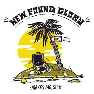 Makes Me Sick - Image: Makes Me Sick by New Found Glory
