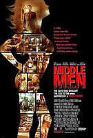 Picture of a movie: Middle Men