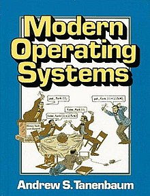 Modern Operating Systems Wikipedia
