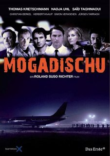 <i>Mogadischu</i> (film) 2008 film