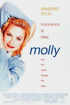 Molly (1999 film) - Theatrical release poster