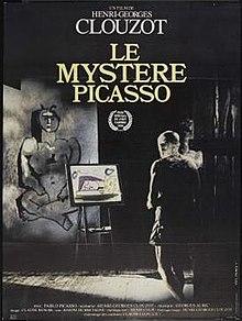 Misterija Picasso (1956)