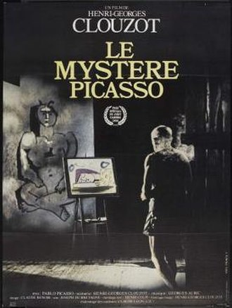 The Mystery of Picasso - Image: Mystere Picasso