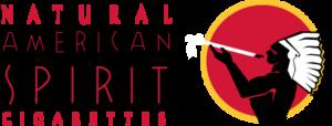 Natural American Spirit - Image: NA Slogo