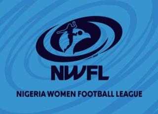 NWFL Premiership Top flight womens football / soccer league in Nigeria.