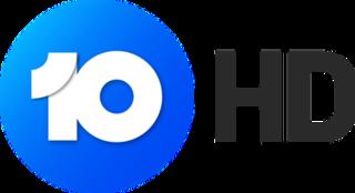 10 HD Australian TV channel
