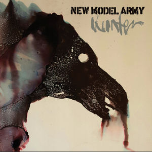 Winter (New Model Army album) - Image: New Model Army Winter