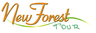 New Forest Tour - Image: New Forest Tour logo
