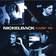 Rádios que tocam Nickelback