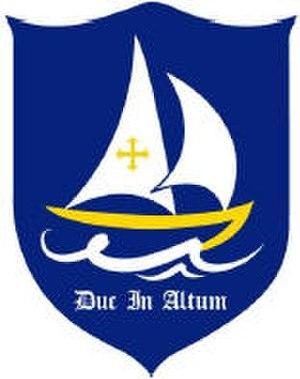 Northeast Catholic College - Image: Northeast Catholic College logo