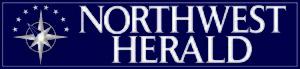 Northwest Herald - Image: Northwest Herald Logo