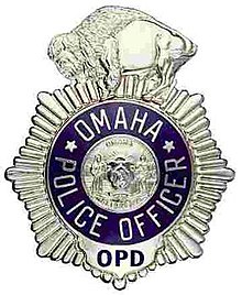 Omaha Police Department - Wikipedia