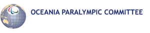 Oceania Paralympic Committee - Image: Oceania Paralympic Committee