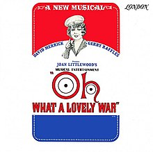 Oh What A Lovely War London Cast Recording.jpg
