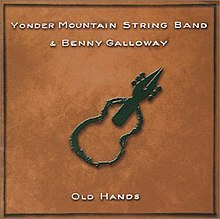 Old Hands (Yonder Mountain String Band album - cover at).jpg