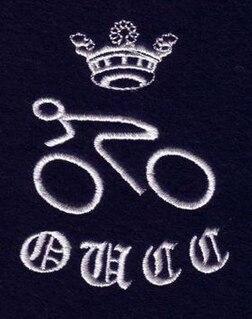 Oxford University Cycling Club