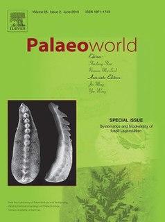 <i>Palaeoworld</i>