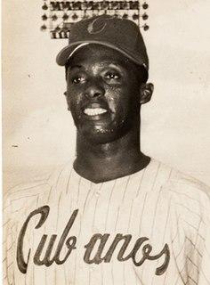 Pat Scantlebury Panamanian baseball player