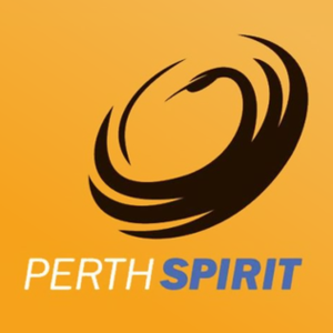Perth Spirit - Image: Perth Spririt logo