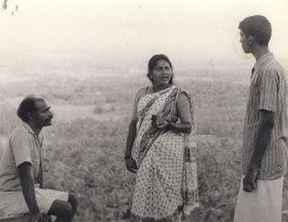 <i>Peruvazhiyambalam</i> 1978 film by P. Padmarajan