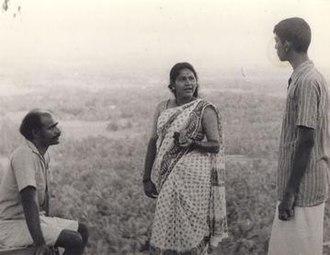 Peruvazhiyambalam - Bharath Gopi, Ashokan and K. P. A. C. Lalitha in Peruvazhiyambalam