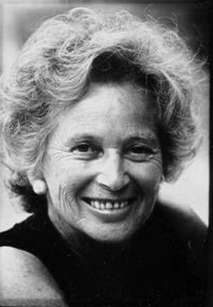 Muriel Coleman - Image: Photo of Muriel Coleman