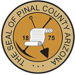 Official seal of Pinal County