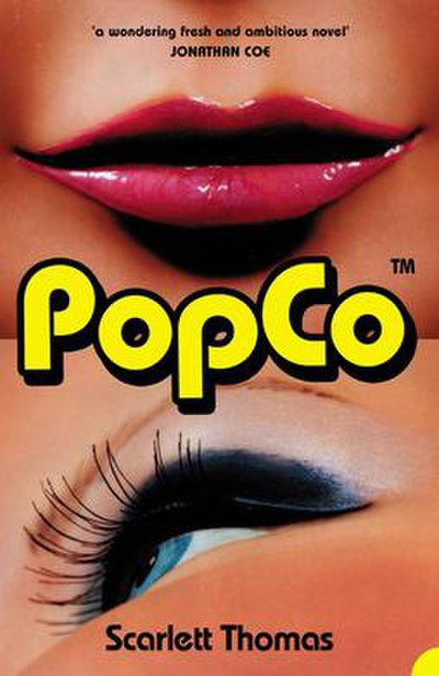 Picture of a book: Popco