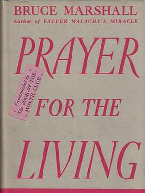 Prayer for the Living - Image: Prayer living