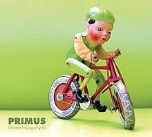 2011's Albums, From Worst to Best 220px-Primus_Green_Naugahyde