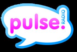 Pulse! Radio - Image: Pulselogo