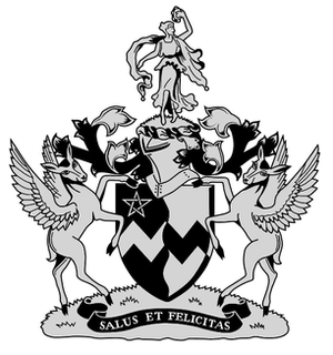Royal Academy of Dance - RAD Coat of Arms