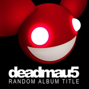 Random Album Title - Image: Random Album Title