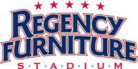 Regency Furniture Stadium (logo).png
