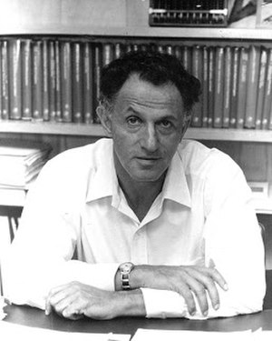 Richard E. Bellman - Image: Richard Ernest Bellman