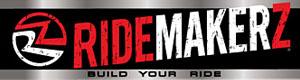 Ridemakerz - Ridemakerz logo