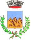 Coat of arms of Rivalta di Torino