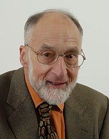Robin Milner British computer scientist