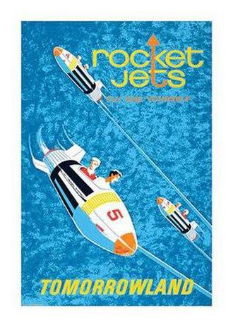 Rocket Jets - Image: Rocketjets