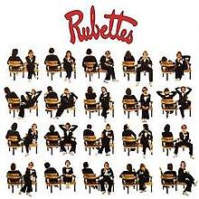 album rubettes