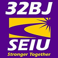 SEIU 32BJ - Wikipedia
